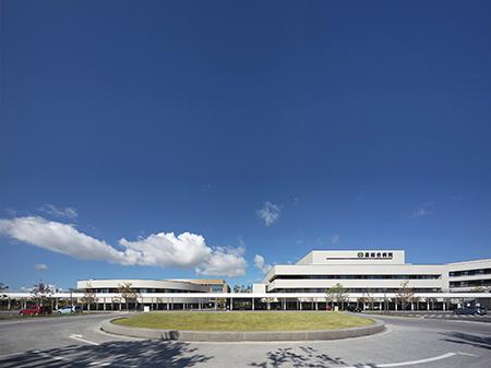 星総合病院・ポラリス保健看護学院