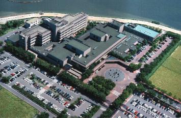 沼碧南市民病院