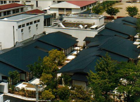 総合病院聖隷三方原病院ホスピス