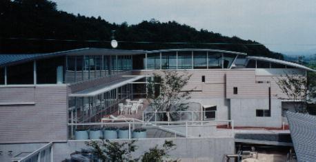 太田綜合病院附属老人保健施設桔梗