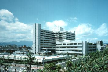 国立病院九州医療センター