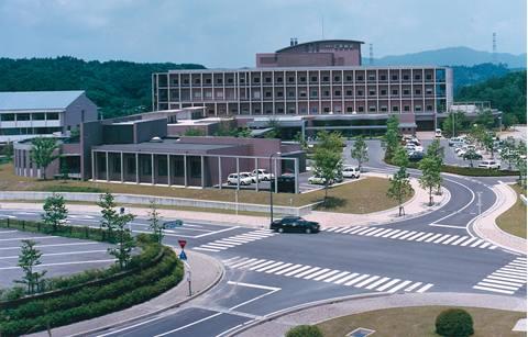 仁多町立仁多病院・仁多健康センター