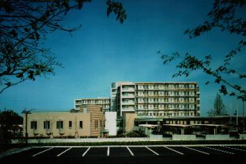大牟田市立総合病院