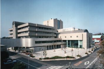 兵庫県立総合リハビリテーションセンターリハビリテーション中央病院