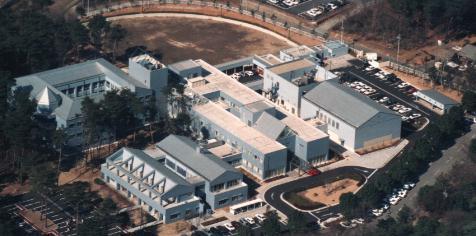 埼玉県立精神保健総合センター