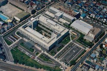 財団法人東京都保健医療公社 東部地域病院